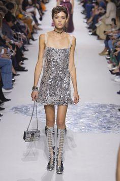 Défilé Christian Dior Printemps-été 2018 75