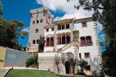 Museu Casa Verdades Faria - Monte Estoril