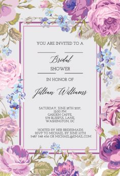 Invited to Bridal Shower but Not Wedding
