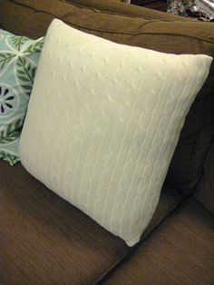 Mental Health Day Results (or How to Cover Pillows)