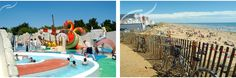 Competition Ireland Win a Family Holiday to France 7 nights in the Vendee for up to 6 people Closes May 2012 Holiday Competitions, Family Holiday, Ireland, Dolores Park, Fair Grounds, France, Night, Outdoor Decor, People
