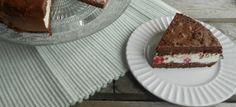 layer cake choco framboise Cake Chocolat, Tiramisu, Biscuits, Pie, Sweets, Cooking, Ethnic Recipes, Desserts, Food