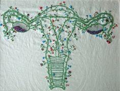 floral utero