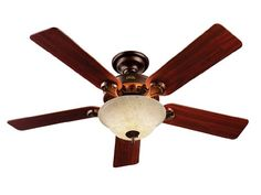 "HUNTER 52"" HR 28679 Ceiling Fan w/ 5 Reversible Blades & Light Fixture, Onyx Bengal Finish Hunter http://www.amazon.com/dp/B00ELUG6BW/ref=cm_sw_r_pi_dp_XAlDwb1QM231K"