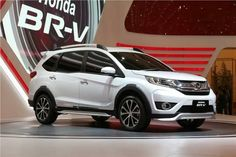 HONDA BR-V  Honda BRV : The One Of Its Kind 7-Seater  The Honda BRV is the latest SUV introduced from the Japanese automobile major. However they have it now. After years of contemplating with prospective products the company has finally come up with the Honda BRV and its a brand new car.  For those of you who want to know more about the new small SUV from Honda heres our in-depth review of the car.  Honda BRV Overview  The demand for SUVs in the market has been growing steadily for the past…