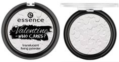 Essence Valetine – Who Cares Spring 2016 Collection