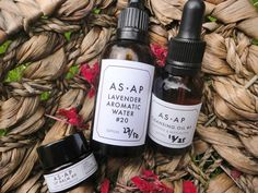 AS.AP Traditional Apothecary Botanical Natural Beauty Skincare Range |Kinder Health & Beauty. DIY natural and ethical, cruelty free skincare from Amanda Saurin. Cleansing Oil Method COM this is the perfect oil blend to use to achieve a gorgeous glow! The lip balm is wonderful on the lips, too