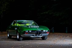 BMW Bertone Spicup
