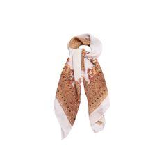 Lenço Off White Vintage Big #lenços #lenço #scarf #scarfs