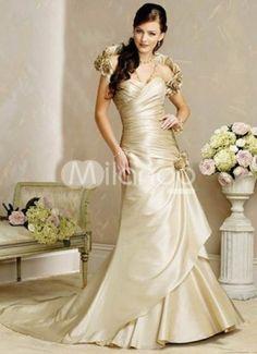 wedding dress by lottie