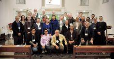 Un encuentro histórico: reunión de la comisiones de la Familia Vicenciana en Roma