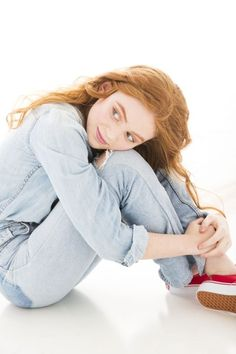 'Stranger Things' debuted several new cast members this season, but none more talented than Sadie Sink. Find out what's on her wish list for season three here!