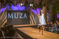 MUZA fashion show Fashion Show, December, Concert, Shopping, Concerts