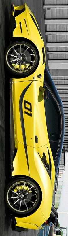 2016 MANSORY 4XX SIRACUSA Ferrari 488 GTB by Levon
