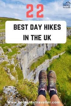 Hiking UK - Travel tips - Travel tour - travel ideas Hiking Tips, Hiking Gear, Kids Hiking, Backpacking Tips, Europe Travel Tips, Travel Destinations, European Travel, Best Uk Holiday Destinations, Hiking Europe