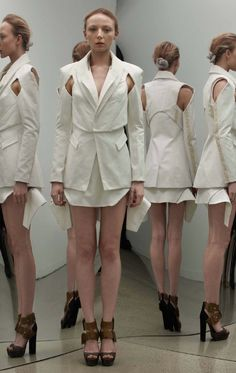 DION LEE, AW11