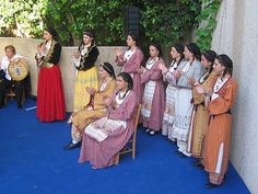 Tradition - Girls in traditional dresses - Views from Cyprus Greek Traditional Dress, Traditional Outfits, Greek Costumes, Dance Costumes, South Cyprus, Cyprus Greece, Funky Decor, Costumes Around The World, World Thinking Day