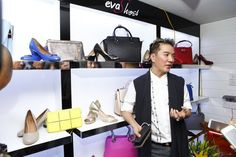 Thời trang giày dép nam nữ  - Túi xách - Ví nữ : Evashoes cần tìm đại lý phân phối bán buôn giày dé...