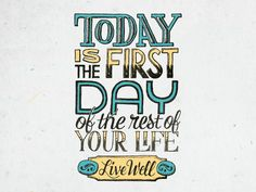 today-is-the-first-day-colored