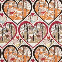 My Owl Barn: fabric collection