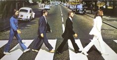 If You Were An Album by The Beatles, Which Would You Be?     #TheBeatles #music