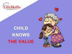 Your child knows more than you think! He is an empathizer, knows the value of human life and can deal with all kinds of real problems! Just enroll him for the International Life Skills Olympiad to know if he needs lessons in life skills training ---> https://goo.gl/zgJZgJ