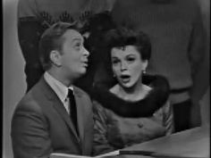 The Christmas Song - Mel Torme and Judy Garland
