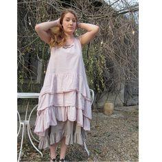 Robe, Talia Benson pour kalimbaka, modèle Narcisse