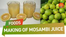 28 Amazing Benefits Of Mosambi (Sweet Lime) For Skin, Hair And Health