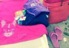 Das HOME beach towels .. Summer 2014 ..