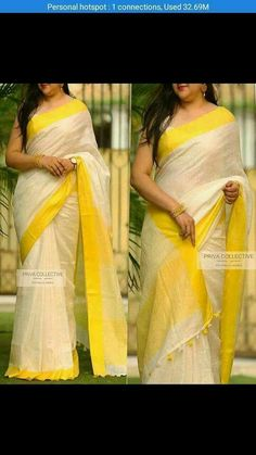Pure Lenin by Lenin sarees Order what's app 7995736811