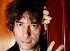 Neil Gaiman's coming to town.  Wolven has details.