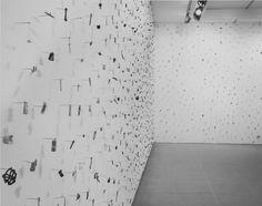Donald Lipski  Projects
