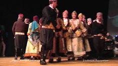 """Χοροί Καππαδοκίας """"Σγουρέ Βασιλικέ μου - Σουρουντίνα"""""""