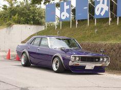 Skyline Gtr, Nissan Skyline, Japan Cars, Jdm Cars, Lifted Trucks, Fast Cars, Motor Car, Cars Motorcycles, Old School