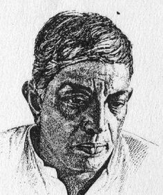 Jamini Roy (1887-1972)  One of the greatest artists of 20th century India