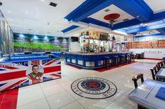 Bristol Bar /Duke Street Glasgow
