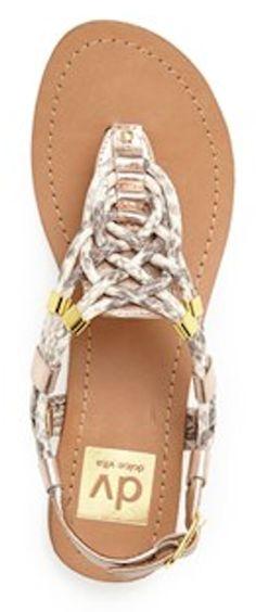 cute Dolce Vita strappy sandals http://rstyle.me/n/jgjjmr9te