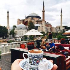 Turkish coffee is a must!  Enjoy the taste of it with a great view! #istanbultouristpass #visitingistanbul #istanbul #coffee #trip #traveltheworld #travel #turkey #sultanahmet #instapic #instatravel Turkish coffee is a must!  Enjoy the taste of it with a great view! #istanbultouristpass #visitingistanbul #coffee #trip #traveltheworld #travel #turkey #sultanahmet #instapic #instatravel