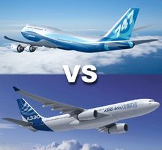 """Test your aviation industry IQ.  """"Aviation IQ Quiz: Airbus vs. Boeing""""  Test your knowledge of recent Airbus and Boeing related activities within the global aviation industry. Click the image below to begin the quiz."""