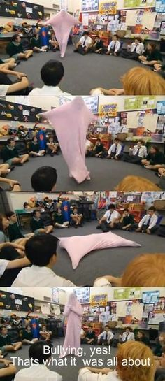 The Many Lessons of Summer Heights High: Mr. G
