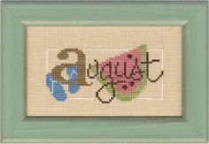 A Bit of August Flip-It Bits model from Lizzie Kate