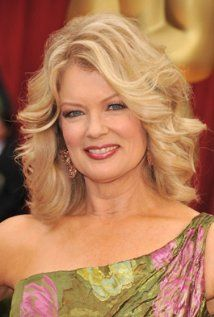 TV personality and long-running host of TVs Entertainment Tonight, Mary Hart turns 64 today - she was born 11-8 in 1950.