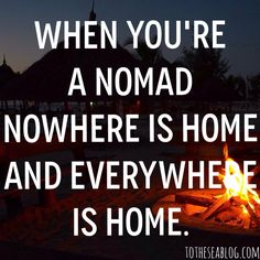 The Expat Diaries: Home?