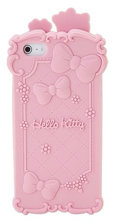 witchling: Source - stay ♥ creepy and like OMG! get some yourself some pawtastic adorable cat appare Kawaii Phone Case, Girly Phone Cases, Phone Covers, Iphone Cases, Love Birthday Quotes, Barbie Go, Sanrio, Hello Kitty Themes, Cute Kawaii Girl
