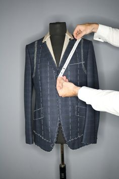 J. H. Cutler offers the Best Custom Made Suits and Shirts in Sydney with the old style of tailoring clothing items at affordable prices. Should you want to know more about the products that we offer, simply drop us an email at our company website or you may call us at +61 2 9232 7122. Custom Made Suits, Custom Made Clothing, Clothing Items, Blue Suit Wedding, Wedding Suits, Bespoke Shirts, Formal Wear, Casual Wear, Bespoke Tailoring