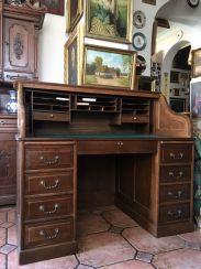 Schreibtisch-Sekretär, K. XIX - XX Jh. N.