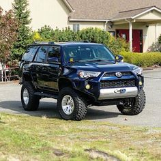 Toyota 4runner Trd, Car Engine, Police Cars, Cars And Motorcycles, Offroad, Vintage Cars, Super Cars, Monster Trucks, Cars