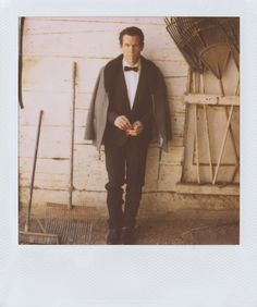 josh brolin for band of outsiders
