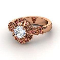 Chantilly Ring